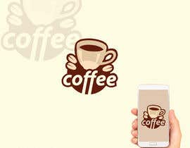 #90 for Create a Logo for a onlineshop (about Coffee) af mirzashirinakter