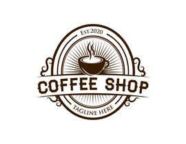 #111 for Create a Logo for a onlineshop (about Coffee) af reswara86