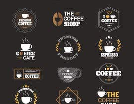 #67 for Create a Logo for a onlineshop (about Coffee) af engralihaider110