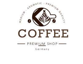 #108 for Create a Logo for a onlineshop (about Coffee) af MillimetreDsGn