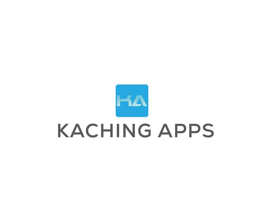 Kilpailutyö #                                        24                                      kilpailussa                                         Kaching Apps