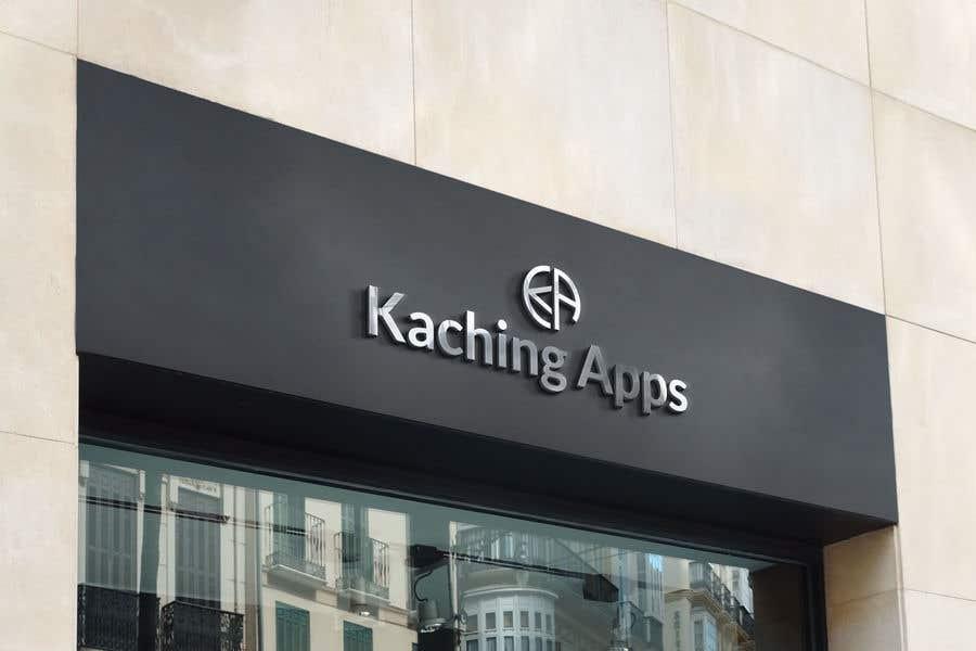 Kilpailutyö #                                        15                                      kilpailussa                                         Kaching Apps