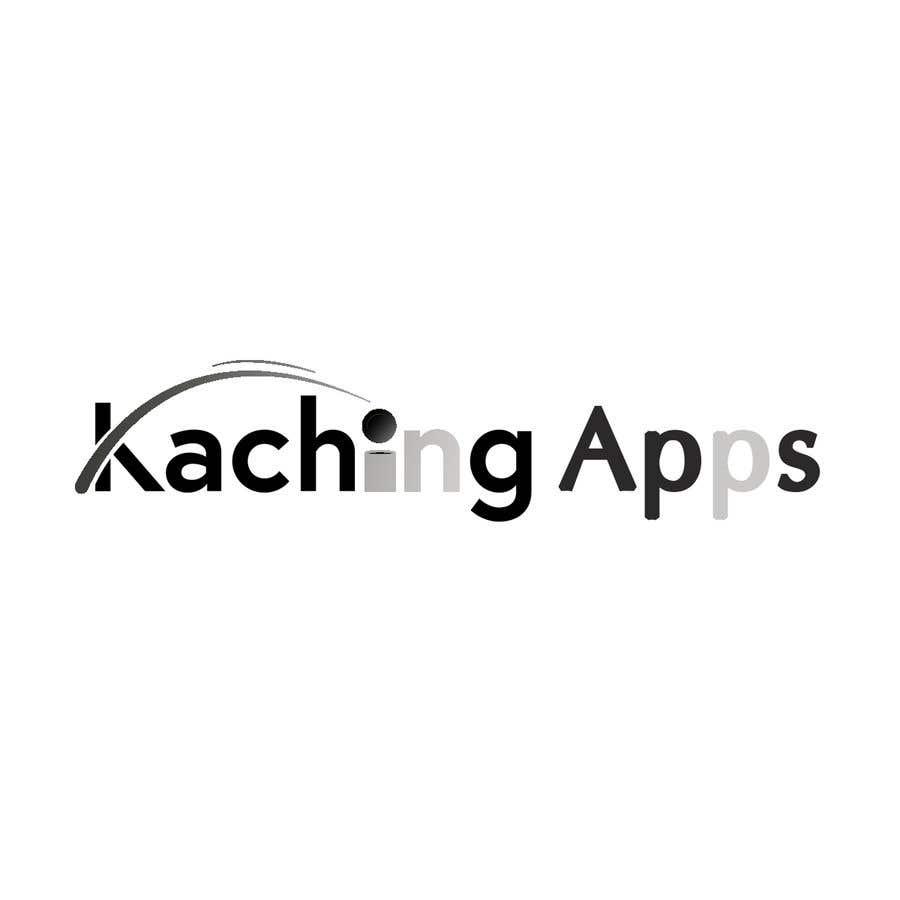 Kilpailutyö #                                        2                                      kilpailussa                                         Kaching Apps