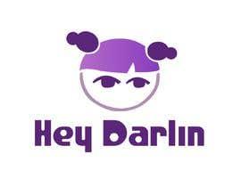 #34 for Hey Darlin graphic design by saikatkhan1196