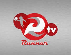 #30 for Design a Logo for a online TV Channel by mahmoudfx