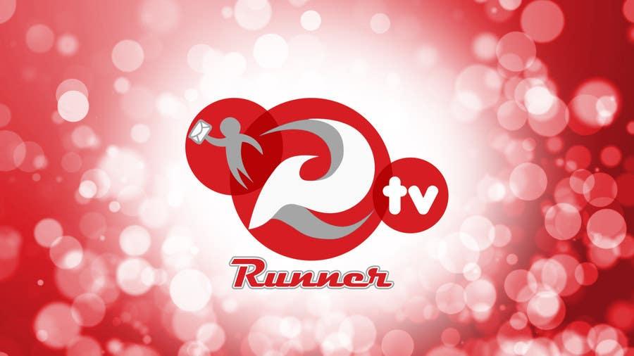 Entri Kontes #                                        37                                      untuk                                        Design a Logo for a online TV Channel