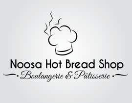 #7 para Design a Logo for Bakery por MindbenderMK