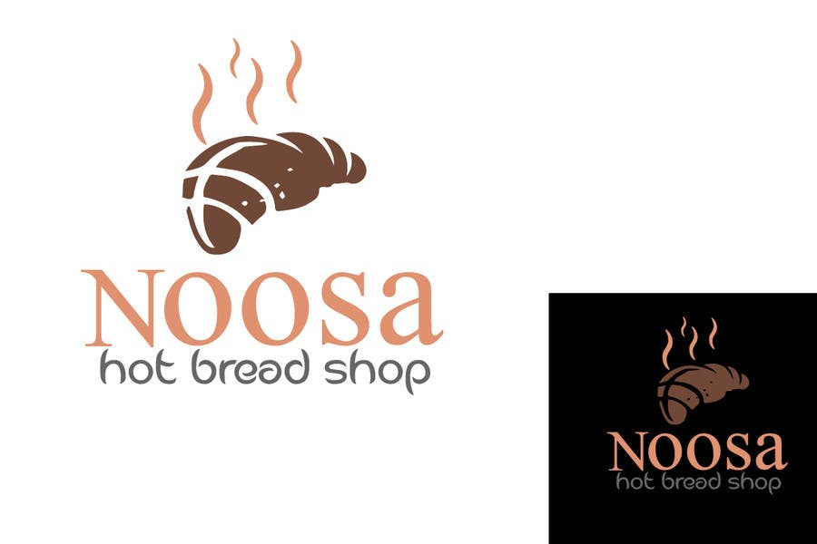 """Intrarea #1 pentru concursul """"Design a Logo for Bakery"""""""