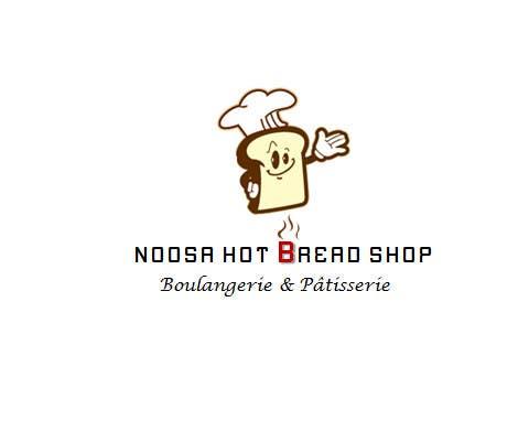 Entri Kontes #                                        11                                      untuk                                        Design a Logo for Bakery