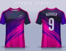 #97 for Soccer Jersey/Uniform design contest by jpjayal978237175
