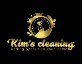 #57 for Logo Design For Cleaning Business. by malathimala185