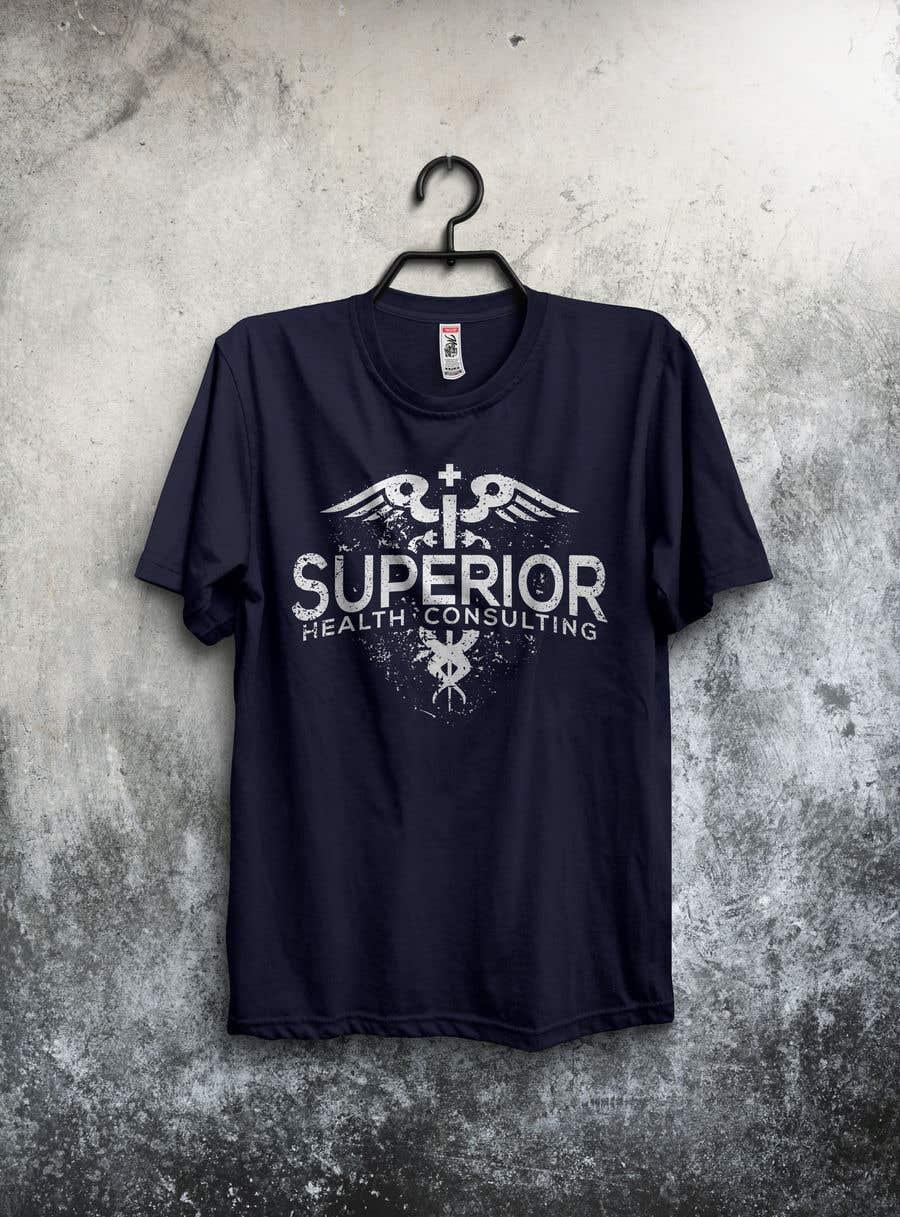 Penyertaan Peraduan #                                        129                                      untuk                                         Need a t-shirt designed for company