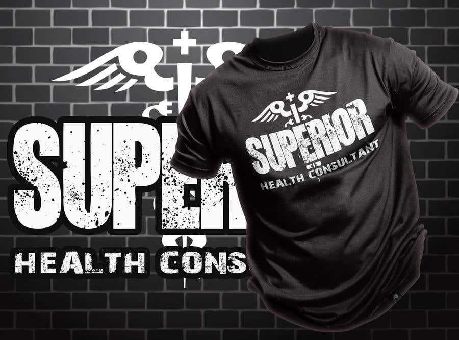 Конкурсная заявка №                                        135                                      для                                         Need a t-shirt designed for company