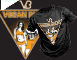 #74 for Make me a t shirt design by samiislam624
