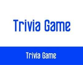 #41 cho Trivia Game bởi Codeitsmarts