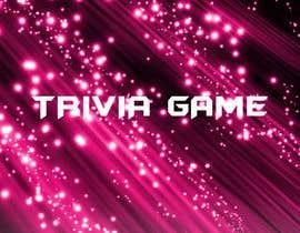 #51 cho Trivia Game bởi AbodySamy