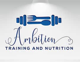 #509 for Ambition Training and Nutrition by mttomtbd
