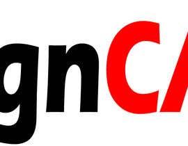 Nro 77 kilpailuun Logo Designer käyttäjältä darkavdark