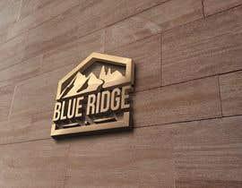 #836 cho Logo design - Blue Ridge bởi rabiul199852