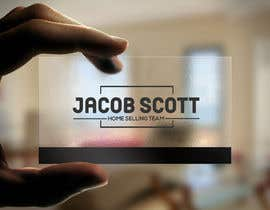 nº 463 pour Jacob Scott Logo par blueeyes00099
