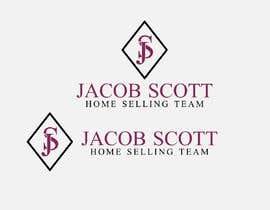 #485 for Jacob Scott Logo af Alisa1366