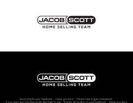 #466 for Jacob Scott Logo af mstangura99