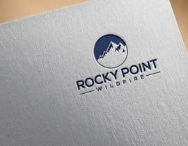 logodesigner0426 tarafından Rocky Point Wildfire için no 307