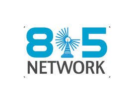 #30 for The 805 Network by logoup
