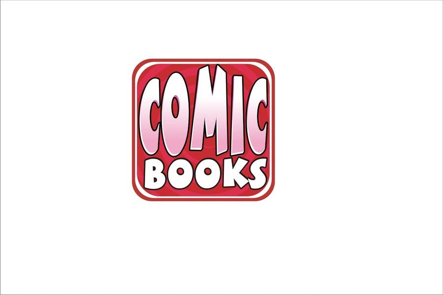Inscrição nº                                         63                                      do Concurso para                                         Icon or Button Design for iOS comic book icon