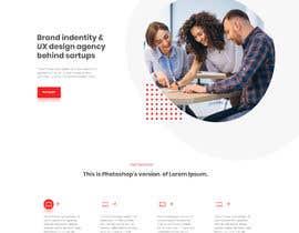 #32 for it website design af rishard99