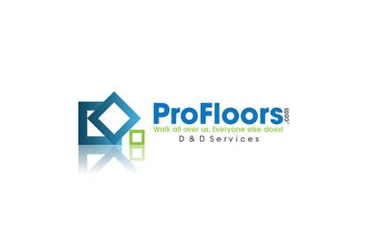 #12 for Logo Design for Flooring Sales by iffikhan
