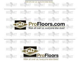 #1 cho Logo Design for Flooring Sales bởi BedArt