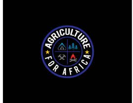 NASIMABEGOM673 tarafından Agriculture for Africa .. the logo should have education agriculture and Africa in it.. with components similar to the logo example attached- please do not copy it için no 41