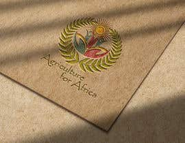 khadiza99 tarafından Agriculture for Africa .. the logo should have education agriculture and Africa in it.. with components similar to the logo example attached- please do not copy it için no 49