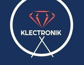 #617 for Logo Design for EDM Artist / Musician af karimaouadene
