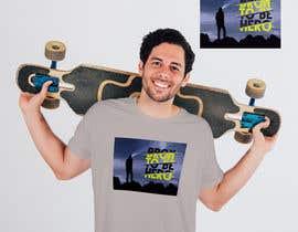 Nro 130 kilpailuun T-shirt Design käyttäjältä azadasma38