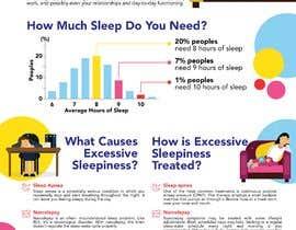 #176 cho Poster ideas wanted (Sleep Theme) bởi Dedijobs