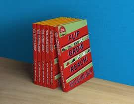 Nro 120 kilpailuun Book cover redesign - all design files provided käyttäjältä mabbar789