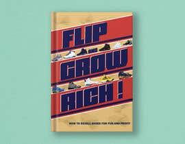 Nro 131 kilpailuun Book cover redesign - all design files provided käyttäjältä Noisyboyreal