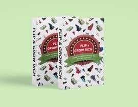 Nro 119 kilpailuun Book cover redesign - all design files provided käyttäjältä ridoyrs27