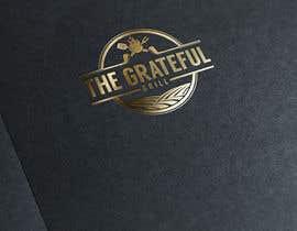 #50 untuk The Grateful Grill Brand oleh tabudesign1122