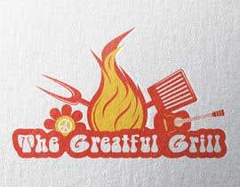 #89 untuk The Grateful Grill Brand oleh romulonatan