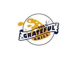 #127 untuk The Grateful Grill Brand oleh zenima