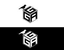 #398 for Second Logo Variation   Goldfinch Golf & Apparel by foysalmahmud82