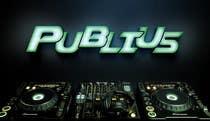 Graphic Design Contest Entry #33 for Design a Logo for Publius Music Production