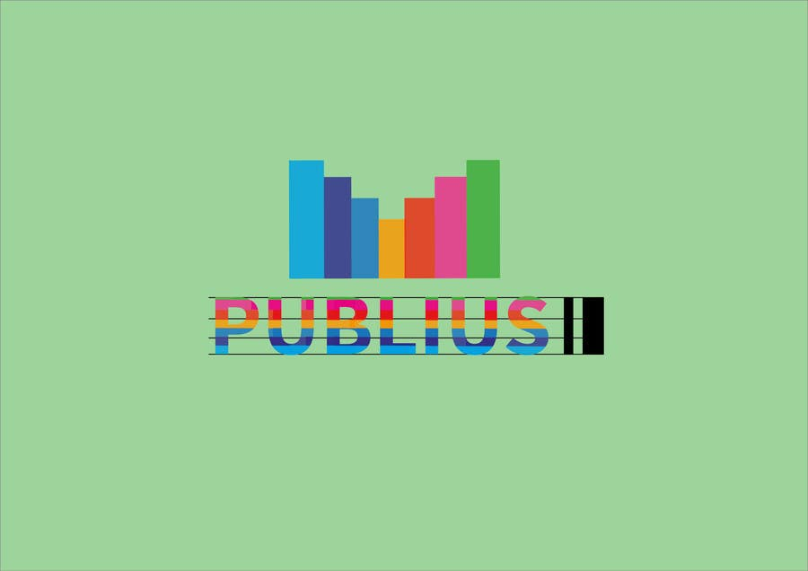 Contest Entry #                                        30                                      for                                         Design a Logo for Publius Music Production