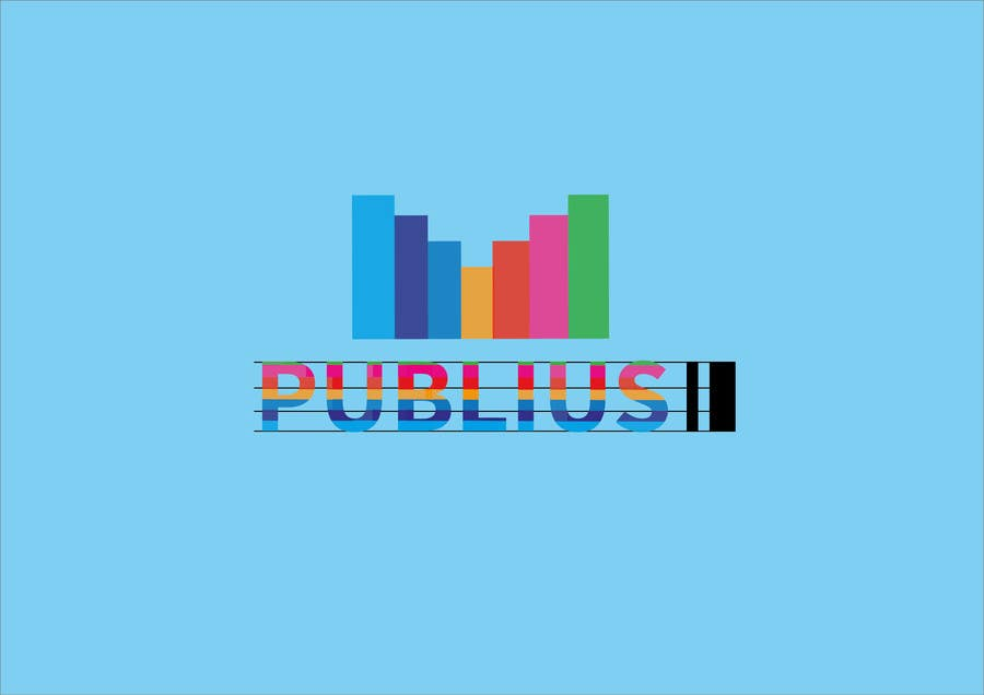 Contest Entry #                                        31                                      for                                         Design a Logo for Publius Music Production