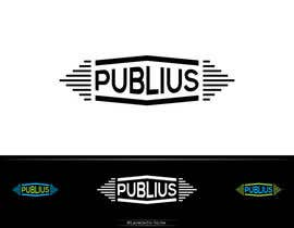 #12 untuk Design a Logo for Publius Music Production oleh laurentiufilon