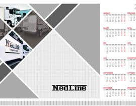 #23 for Need some customization for Desk Pad Calendar 2021 by hwxanxan