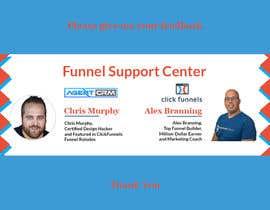 nº 63 pour Facebook Cover Photo for Funnel Support Center par rakib186579
